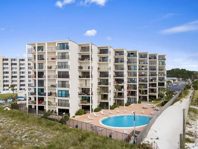 8815 Thomas Drive #307, Panama City Beach, FL 32408 (MLS #704652) :: Corcoran Reverie