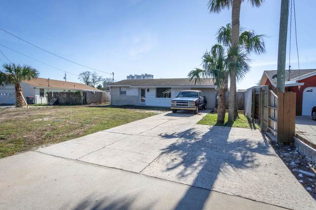 17003 Guava Avenue, Panama City Beach, FL 32413 (MLS #704657) :: The Ryan Group