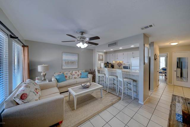 6829 Thomas Drive #205, Panama City Beach, FL 32408 (MLS #704662) :: Corcoran Reverie