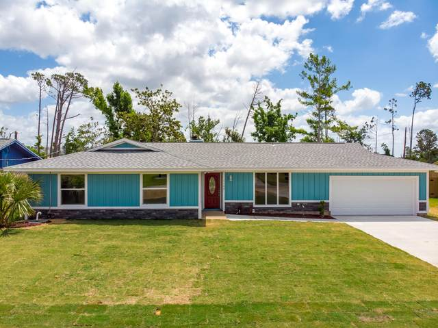 1135 Plantation Drive, Panama City, FL 32404 (MLS #704663) :: Counts Real Estate Group