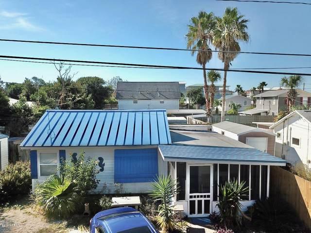 19317 Delmar Drive, Panama City Beach, FL 32413 (MLS #704670) :: Anchor Realty Florida