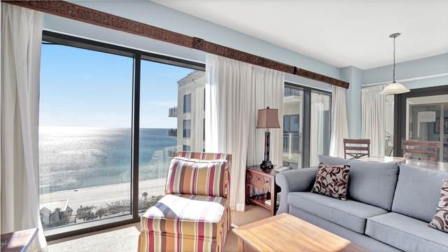 15100 Front Beach Road #1316, Panama City Beach, FL 32413 (MLS #704675) :: Anchor Realty Florida