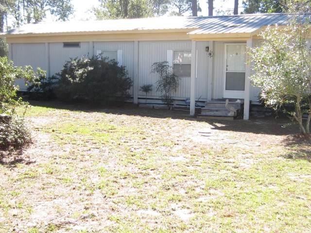 2624 Willow Oak Court #40, Panama City Beach, FL 32408 (MLS #704676) :: The Ryan Group