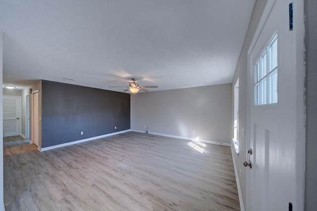 1033 E 8th Street Street, Panama City, FL 32401 (MLS #704692) :: EXIT Sands Realty