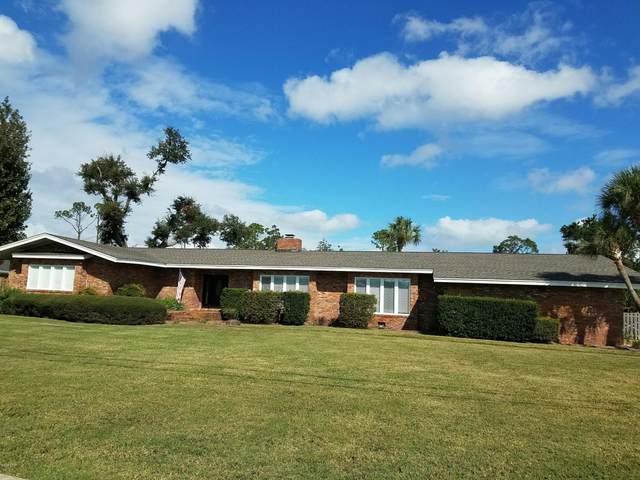 2406 Pretty Bayou Island Drive, Panama City, FL 32405 (MLS #704693) :: Anchor Realty Florida
