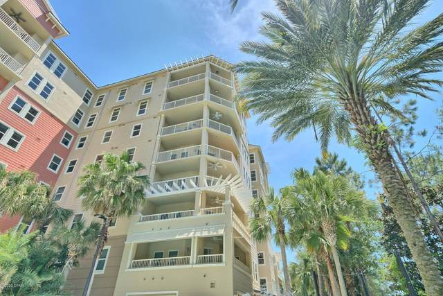 4000 Marriott Drive #3206, Panama City Beach, FL 32408 (MLS #704695) :: The Ryan Group