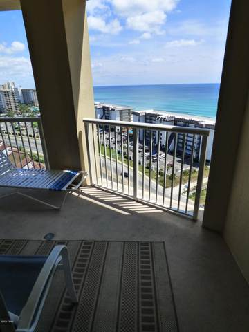 11800 Front Beach 2-806, Panama City Beach, FL 32407 (MLS #704704) :: Berkshire Hathaway HomeServices Beach Properties of Florida