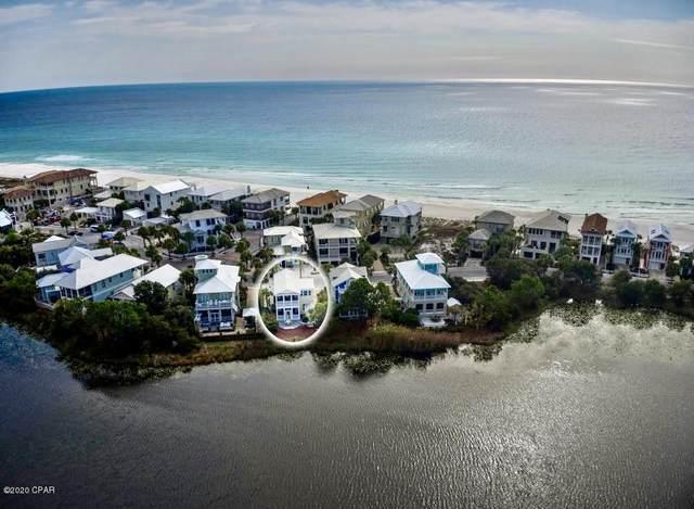 363 Beachside Drive, Panama City Beach, FL 32413 (MLS #704707) :: Anchor Realty Florida