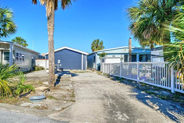 671 Sea Lion Drive, Panama City Beach, FL 32408 (MLS #704711) :: The Premier Property Group