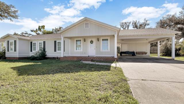 606 E 5th Street, Panama City, FL 32401 (MLS #704722) :: Counts Real Estate Group