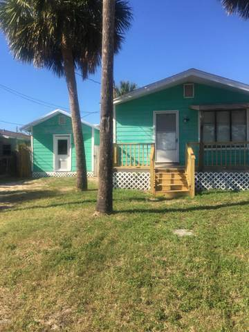 3914 Dolphin Drive, Panama City Beach, FL 32408 (MLS #704748) :: Counts Real Estate Group
