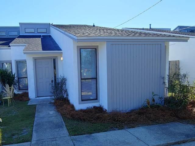 5016 Hickory Street, Panama City, FL 32404 (MLS #704755) :: Keller Williams Realty Emerald Coast
