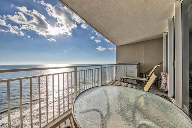 14701 Front Beach Road #2127, Panama City Beach, FL 32413 (MLS #704765) :: Corcoran Reverie