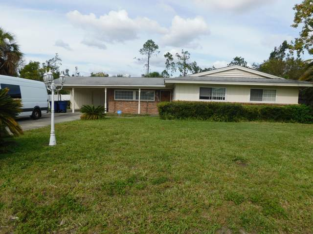 1216 W 12th Street, Panama City, FL 32401 (MLS #704801) :: The Premier Property Group