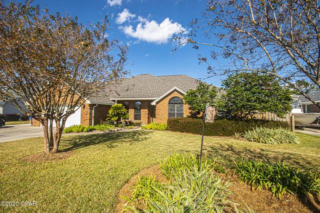 702 Monty Circle, Panama City, FL 32405 (MLS #704805) :: The Premier Property Group