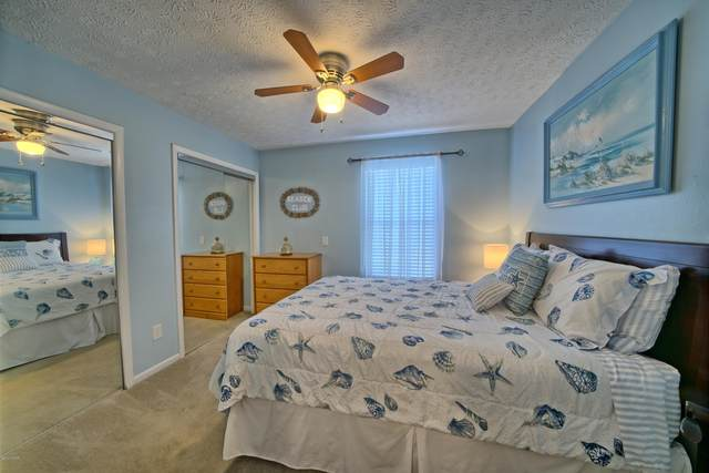 3610 Tiki 315 Drive #315, Panama City Beach, FL 32408 (MLS #704814) :: Corcoran Reverie