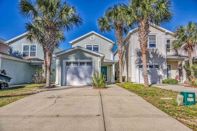 6232 Sunset Drive, Panama City Beach, FL 32408 (MLS #704818) :: Counts Real Estate Group