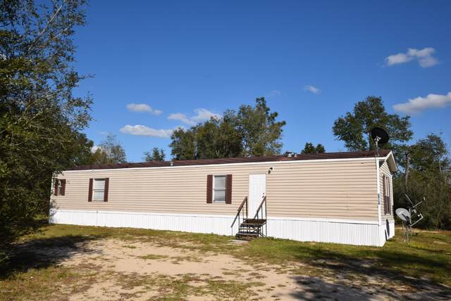 20110 Morrow Road, Fountain, FL 32438 (MLS #704820) :: Counts Real Estate Group, Inc.