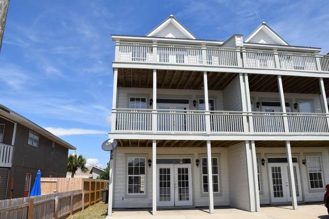 5910 Beach Drive, Panama City Beach, FL 32408 (MLS #704833) :: The Ryan Group