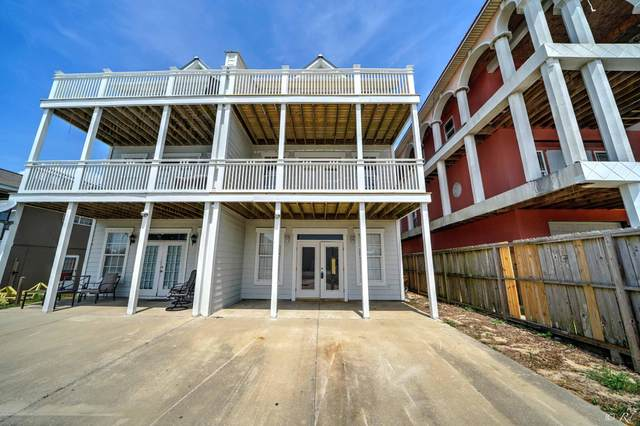 5908-10 Beach Drive, Panama City, FL 32408 (MLS #704844) :: Corcoran Reverie