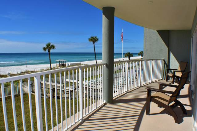 10513 Front Beach Road 2-105, Panama City Beach, FL 32407 (MLS #704845) :: Corcoran Reverie