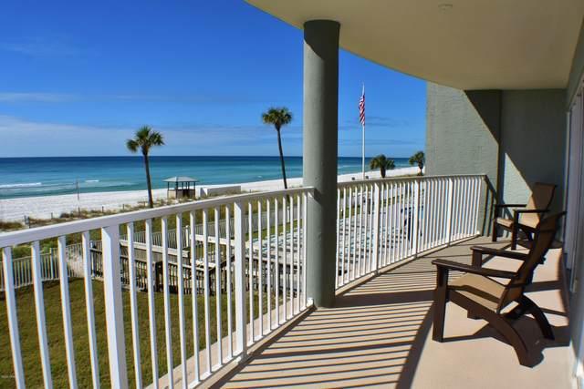 10513 Front Beach Road 2-105, Panama City Beach, FL 32407 (MLS #704845) :: Scenic Sotheby's International Realty