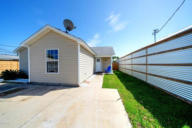 5406 Pintree Avenue, Panama City Beach, FL 32408 (MLS #704853) :: The Ryan Group