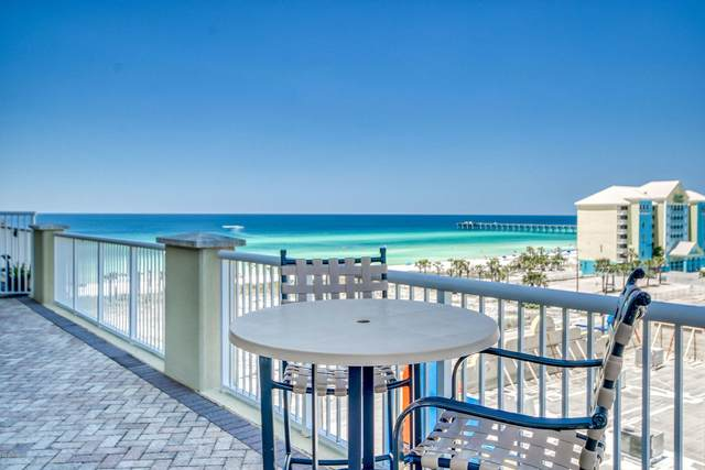 11800 Front Beach Road 2-508, Panama City Beach, FL 32407 (MLS #704861) :: Berkshire Hathaway HomeServices Beach Properties of Florida