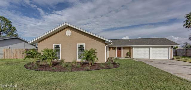 4018 Milano Road, Panama City, FL 32405 (MLS #704867) :: Berkshire Hathaway HomeServices Beach Properties of Florida