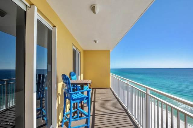 12011 Front Beach 1804B Road 1804B, Panama City Beach, FL 32407 (MLS #704876) :: Anchor Realty Florida