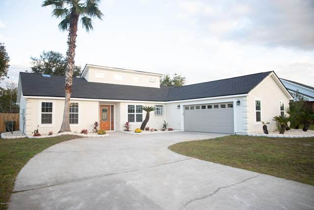 2111 Andrews Road, Lynn Haven, FL 32444 (MLS #704894) :: Scenic Sotheby's International Realty