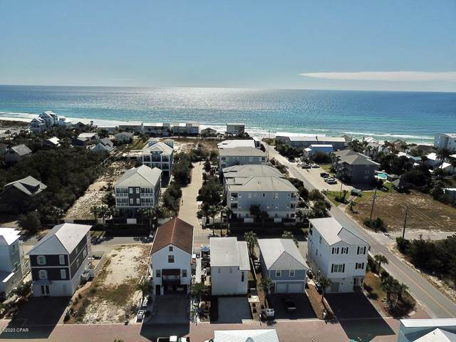 28 Tidewater Court, Inlet Beach, FL 32461 (MLS #704895) :: Berkshire Hathaway HomeServices Beach Properties of Florida
