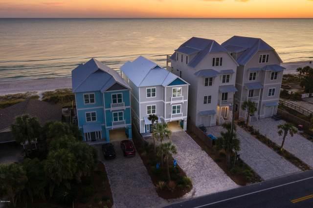 20319 Front Beach Road, Panama City Beach, FL 32413 (MLS #704902) :: Scenic Sotheby's International Realty