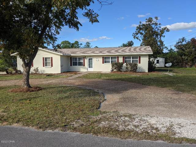 3706 W 26th Court, Panama City, FL 32405 (MLS #704903) :: Counts Real Estate on 30A