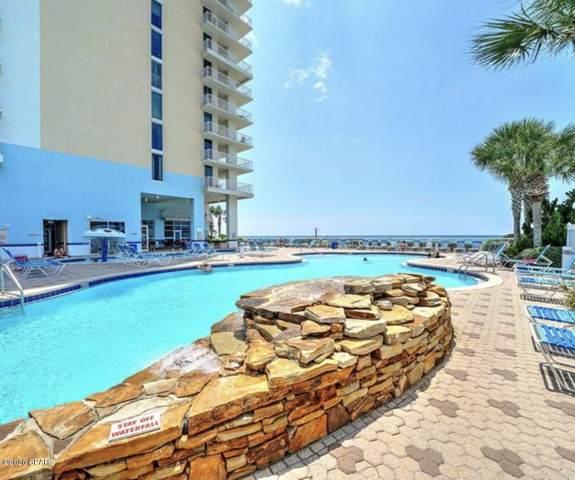 10901 Front Beach Road #2313, Panama City Beach, FL 32407 (MLS #704905) :: Scenic Sotheby's International Realty
