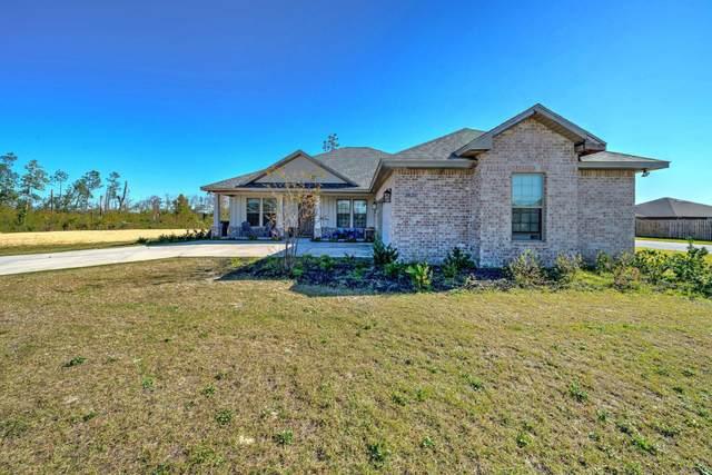 3820 Cedar Park Drive, Panama City, FL 32404 (MLS #704908) :: Counts Real Estate Group, Inc.
