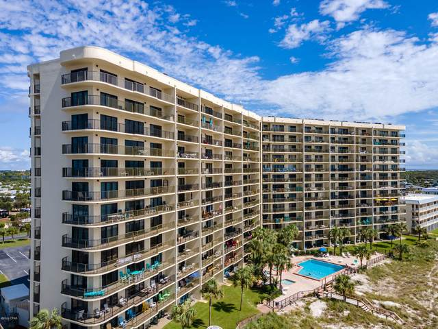4715 Thomas Drive Cc-3, Panama City Beach, FL 32408 (MLS #704909) :: Corcoran Reverie