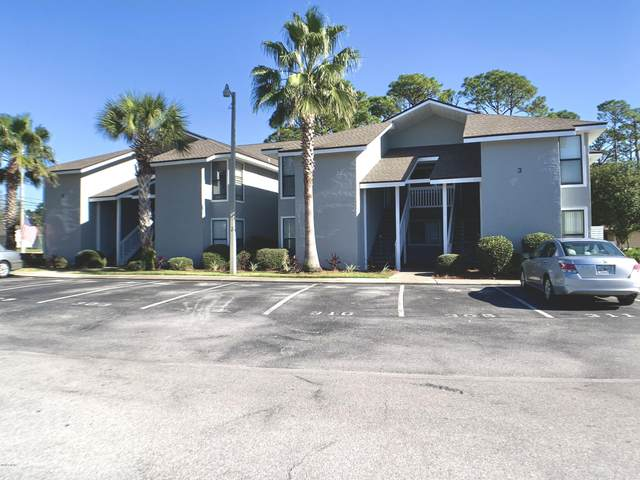 8501 N Lagoon Drive #302, Panama City Beach, FL 32408 (MLS #704912) :: Counts Real Estate on 30A