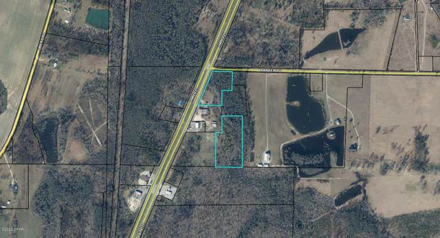 00 Highway 231, Cottondale, FL 32431 (MLS #704918) :: Corcoran Reverie