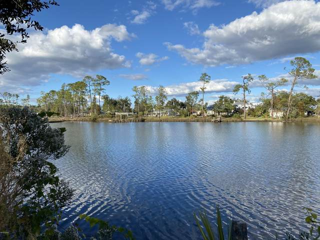 00 Dory Lane, Southport, FL 32409 (MLS #704928) :: Keller Williams Realty Emerald Coast