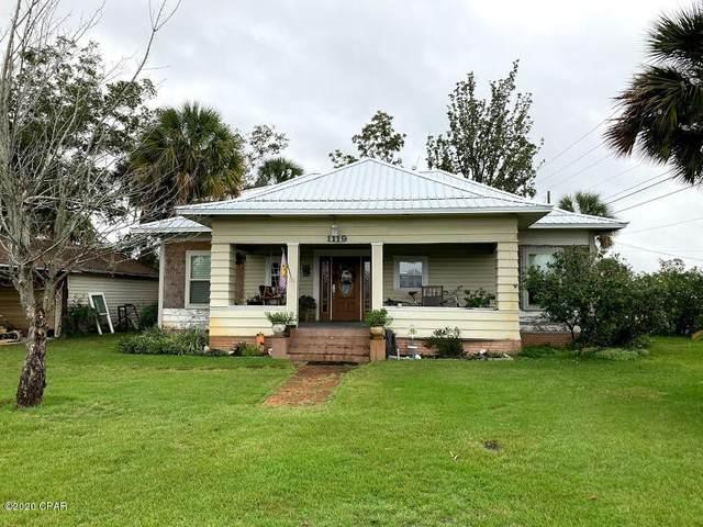 1119 New York Avenue, Lynn Haven, FL 32444 (MLS #704929) :: Vacasa Real Estate
