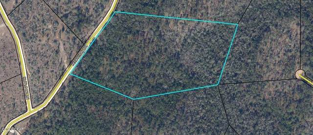 00 Highview Drive, Chipley, FL 32428 (MLS #704935) :: Beachside Luxury Realty