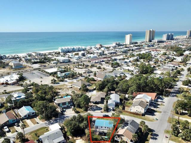 8208 Sunset Avenue, Panama City Beach, FL 32408 (MLS #704944) :: Anchor Realty Florida