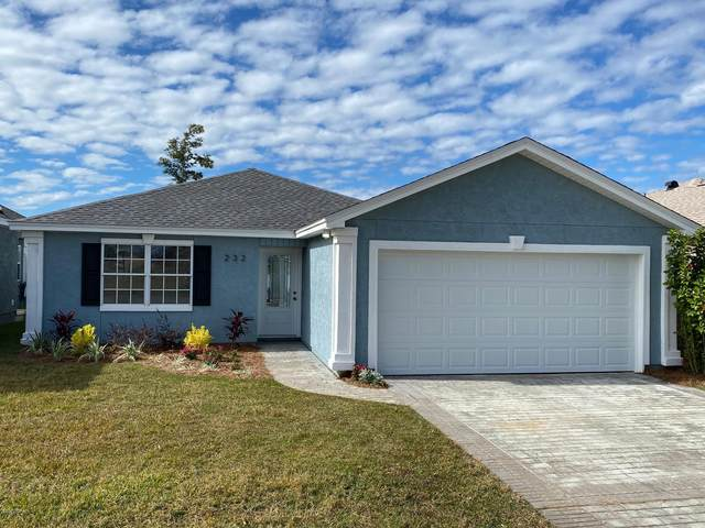 232 Lakeridge Drive, Panama City, FL 32405 (MLS #704947) :: Vacasa Real Estate