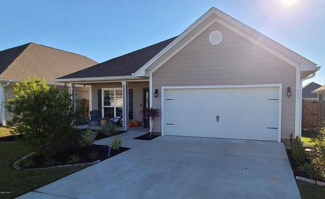 135 N Shoreview Drive, Panama City, FL 32404 (MLS #704948) :: Vacasa Real Estate