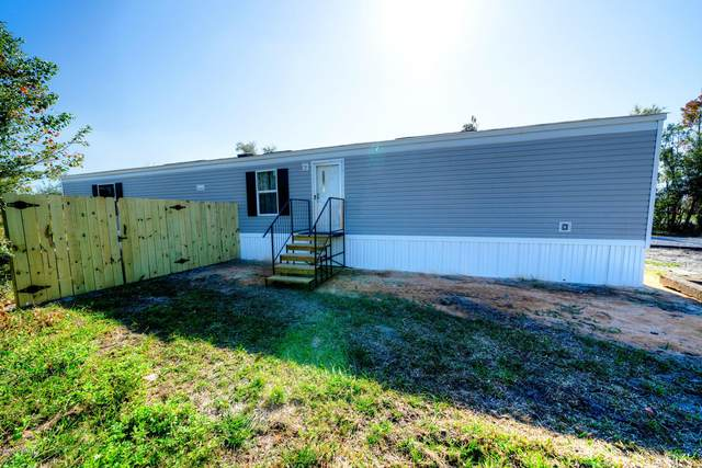 927 S Katherine Avenue, Callaway, FL 32404 (MLS #704954) :: Counts Real Estate on 30A