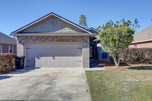 4045 Brook Stone Drive, Panama City, FL 32405 (MLS #704955) :: Counts Real Estate Group, Inc.