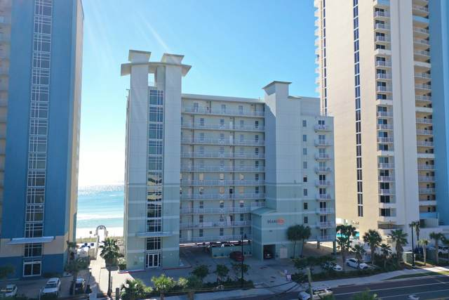 10719 Front Beach Road #903, Panama City Beach, FL 32407 (MLS #704957) :: Corcoran Reverie