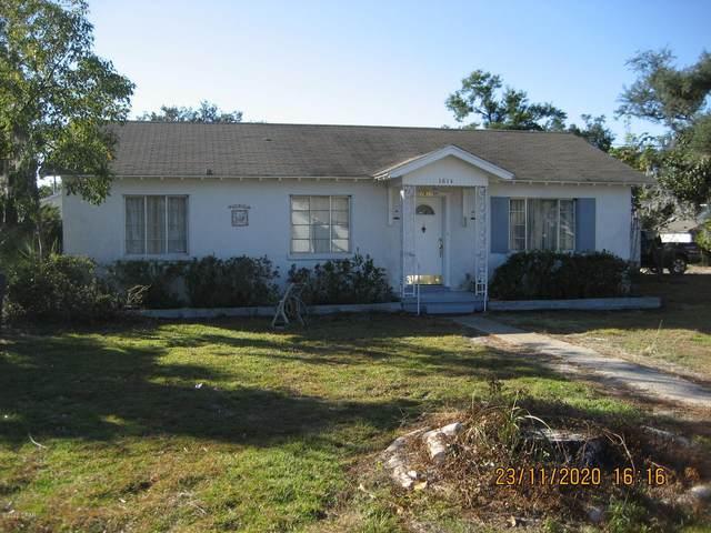 1611 Louise Avenue, Panama City, FL 32401 (MLS #704961) :: Corcoran Reverie