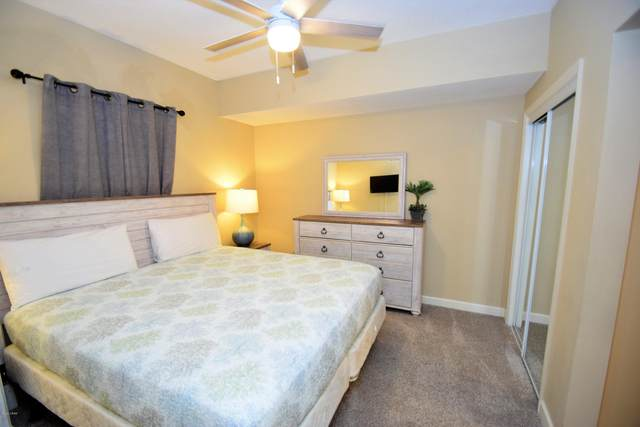 5115 Gulf #1002, Panama City Beach, FL 32408 (MLS #704962) :: Beachside Luxury Realty